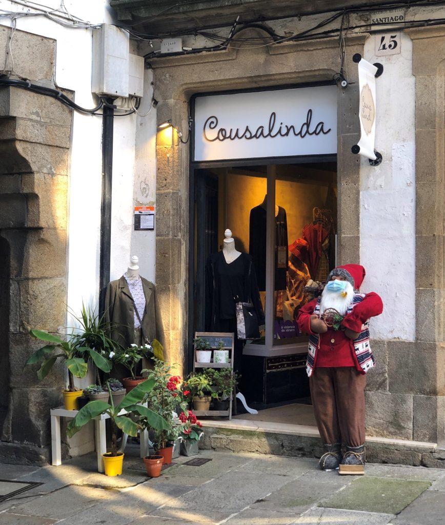 Cousalinda, Moda y complementos con estilo personal