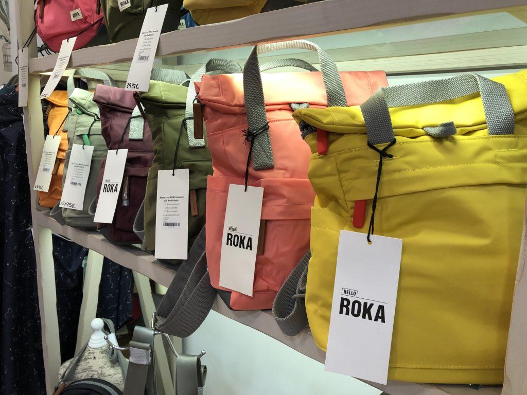 Bolsos Roka en Cousalinda Moda y Complementos