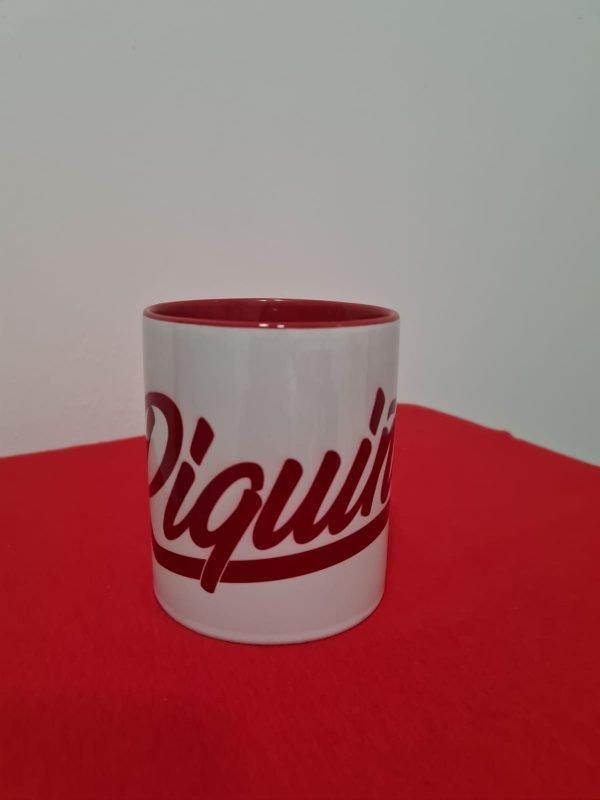 "Taza mug ""Riquiña"""