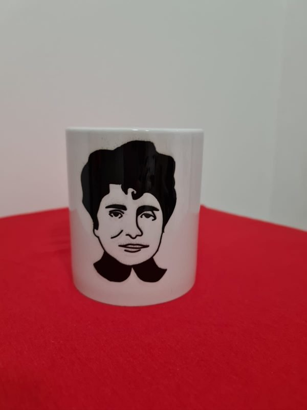 "Taza mug ""Rosalía"""
