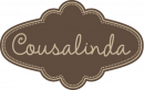 Logo Cousalinda Moda y Complementos Marrón